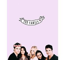 TVD Family by Georgiawesley
