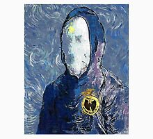 Wu man by vanGogh - www.art-customized.com Unisex T-Shirt