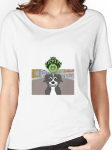 Mr.Pickles Women's Relaxed Fit T-Shirt