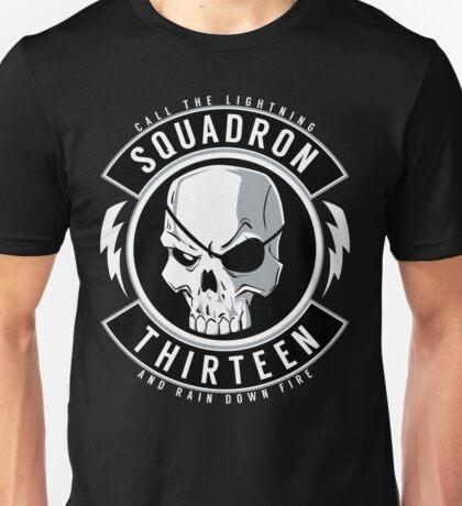 SQUADRON 13 INSIGNIA T-Shirt