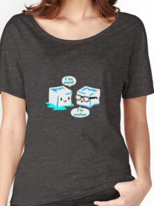 I'm cool geek funny nerd Women's Relaxed Fit T-Shirt