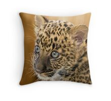 I'm Turbo Charged Throw Pillow