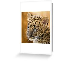 I'm Turbo Charged Greeting Card