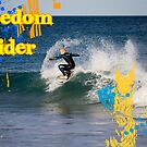 Freedom Rider by reflector