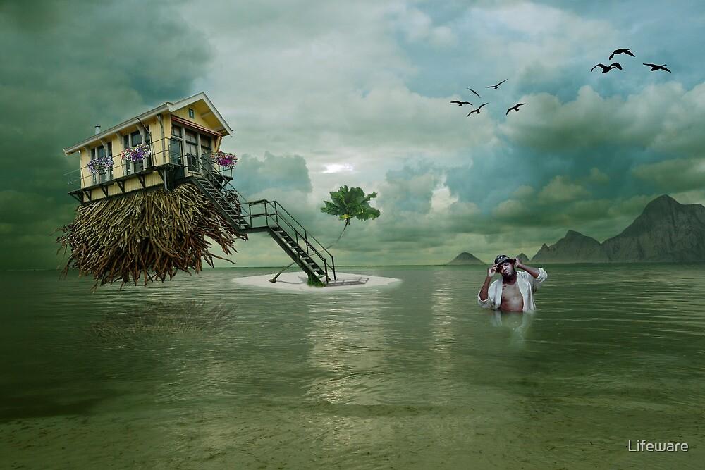 Beachhouse by Lifeware