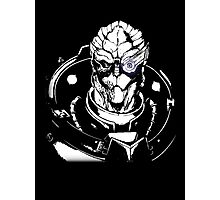 Garrus Photographic Print