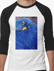 I'm Keepin An Eye On You!! Men's Baseball ¾ T-Shirt