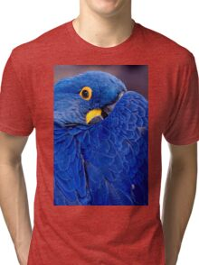 I'm Keepin An Eye On You!! Tri-blend T-Shirt