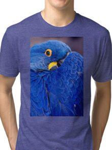 I'm Keepin An Eye On You!! Tri-blend T-Shirt