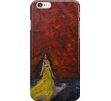 Widow's Bluff iPhone Case/Skin