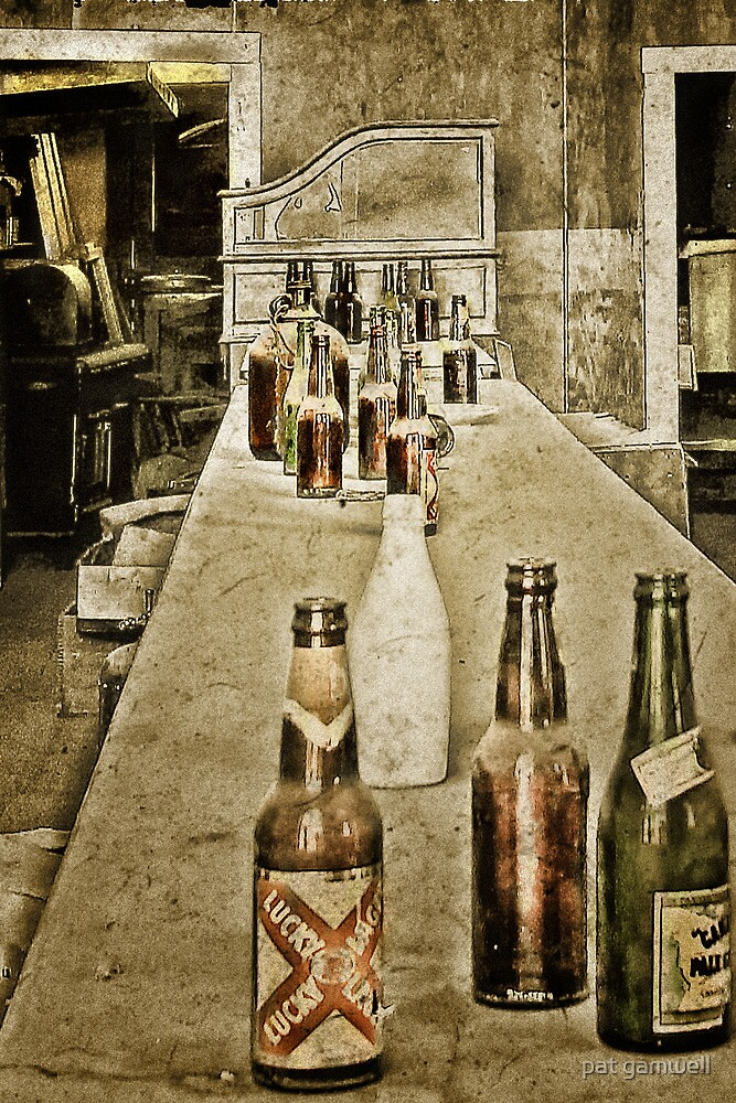 Bodie Bar by pat gamwell