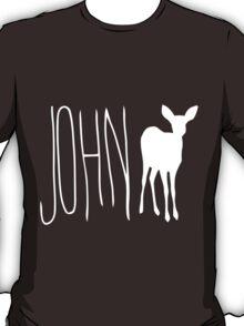Max's Shirt - John Doe T-Shirt