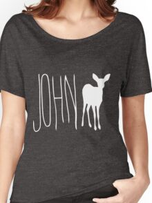 Max's Shirt - John Doe Women's Relaxed Fit T-Shirt