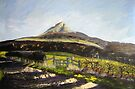Roseberry Topping by Sue Nichol