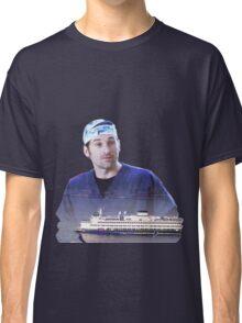 Derek Shepherd ferries Classic T-Shirt