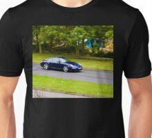Porsche 911 (997) Carrera 4s Unisex T-Shirt