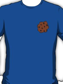 Cookie Monster Cookie T-Shirt