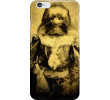 Real Wolfmen by Pierre Blanchard iPhone Case/Skin