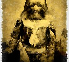 Real Wolfmen by Pierre Blanchard by esotericaart