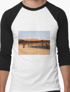 Sossussvlei Men's Baseball ¾ T-Shirt
