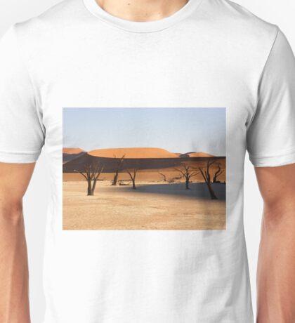 Sossussvlei Unisex T-Shirt