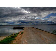 Eagle Lake  Photographic Print