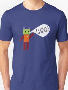 Derek The Robot T-Shirt