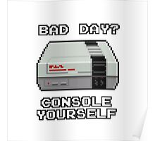 Console Yourself! Poster