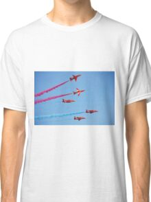 RAF The Red Arrows Classic T-Shirt