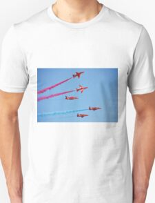 RAF The Red Arrows Unisex T-Shirt