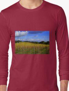 Tuscany Long Sleeve T-Shirt
