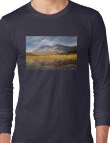 September on the Loch Long Sleeve T-Shirt