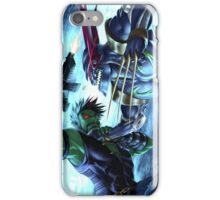 I have no format iPhone Case/Skin