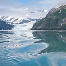 Leaving Alaska's Surprise Glacier by noffi