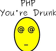Drunk PHP by maxhells