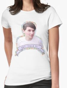 Phil Trash #1 T-Shirt