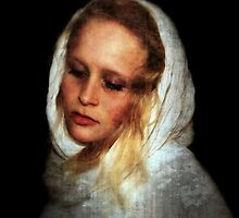 And the wind cries Mary by Alan Mattison