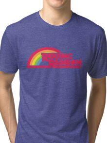 Reading Rainbow shirt – Netflix, LeVar Burton Tri-blend T-Shirt