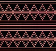 Pattern work  Sticker