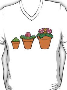 Bulba-pots T-Shirt
