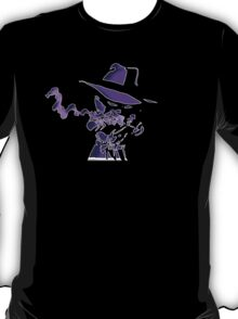 Purple Tracer Bullet T-Shirt