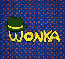 Wonka Marshmallow by Ejpokst