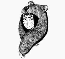 Bear Warrior Unisex T-Shirt