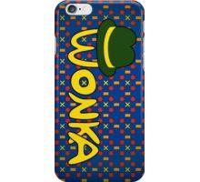 Wonka Wine gum iPhone Case/Skin