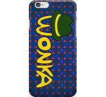 Wonka Chocolate iPhone Case/Skin