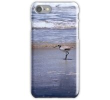 Bird by the sea iPhone Case/Skin