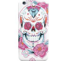 Max's Skull PJs - Episode 3 iPhone Case/Skin