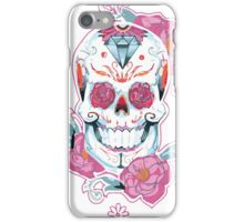Max's Skull PJs - Episode 3 iPhone Case/Skin