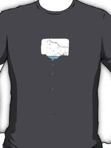 What a relief/release! T-Shirt