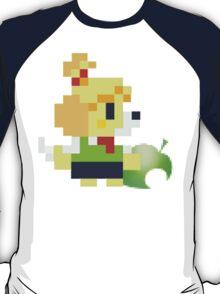 8 bit isabelle T-Shirt